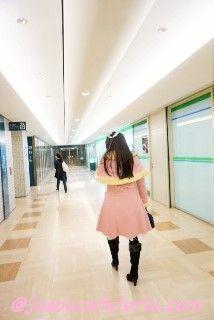 〜初めてのお誕生日会〜ゴスロリ系女装 咲ちゃん その1