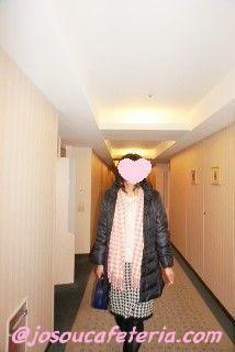 〜キラキラ✨夜の遊園地?!幻想的イルミネーション&ビュッフェコース〜まゆみさん