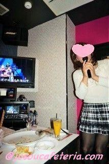 〜新年会だよぉ!女子会カラオケコース〜まゆみさん