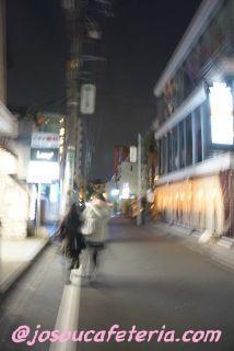 初めての外出!六本木ウロウロ&ショッピング〜りんちゃん その2