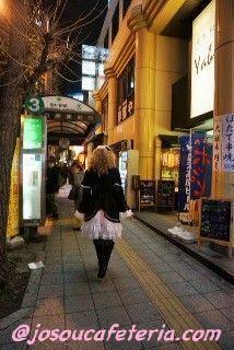 品川某ホテルお庭お散歩&カラオケ&ウインドショッピング 〜咲ちゃん その1