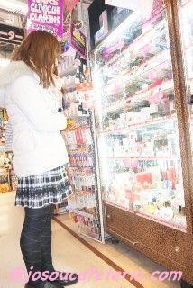 初めての外出!六本木ウロウロ&ショッピング〜りんちゃん その1