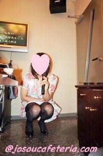 ファンシーショップをウロウロ&ふわふわカラオケコース その2〜 まゆみさん編