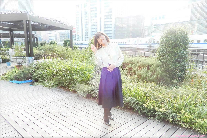 オンナノコを満喫しちゃおう!! 日比谷・有楽町 仲良しデート ~newまさみちゃん編~ newまさみちゃんからの投稿