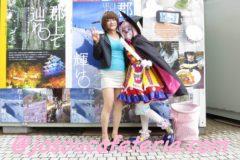 コンサバ系カジュアル女装 涼子ちゃん