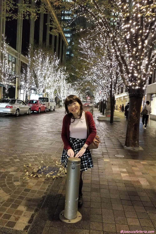 冬のおしゃれを楽しく満喫♪ 長谷川めぐみさん編・・・りんちゃんからの投稿