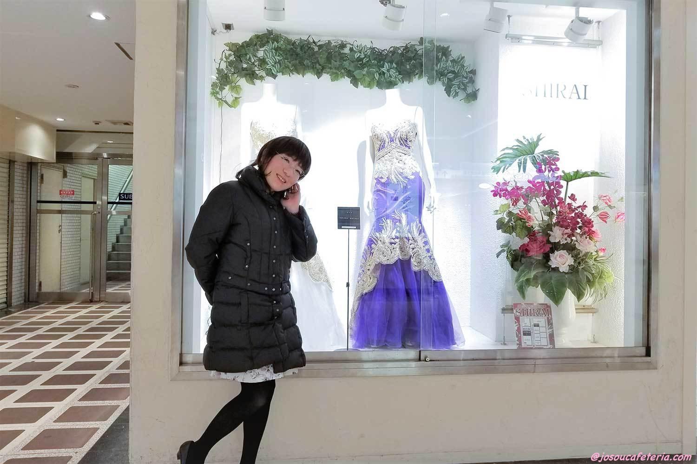 いっぱいあってどうしよ~! 女の子の楽しいお買い物♪ 長谷川めぐみさん編・・・りんちゃんからの投稿
