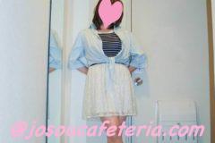フェミニン系カジュアル女装 すずちゃん・・・りんちゃんからの投稿