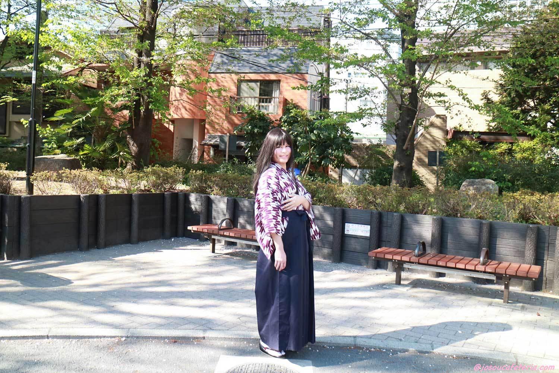 薫ちゃんの♡人生初女装お散歩コース体験日記♪ 薫ちゃん編
