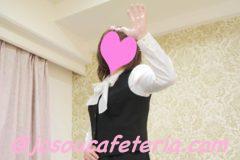 コンサバ系OL女装 山田ゆきちゃん