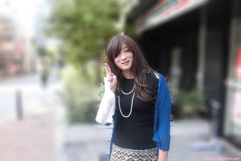 初めてのお買い物お散歩♪ 千春2号ちゃん編