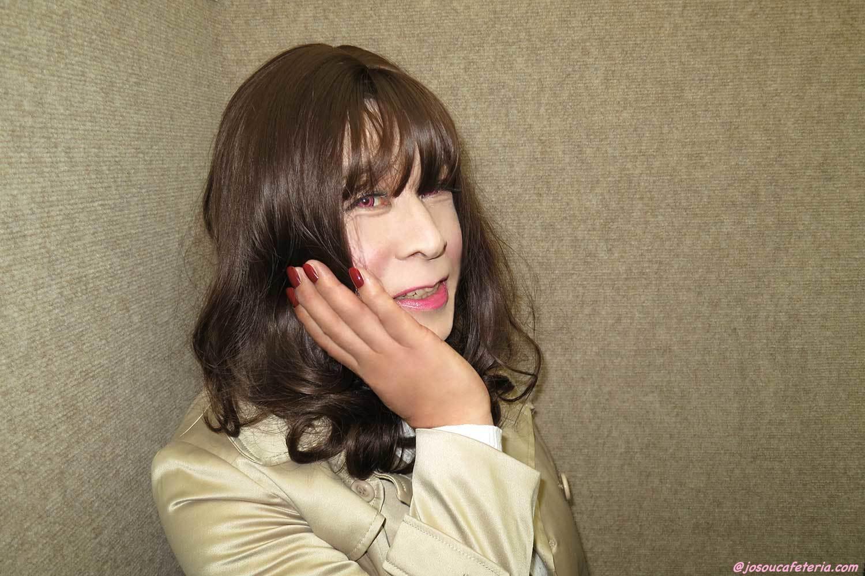 おしゃれな女子ディナータイム♬ 武井莉香ちゃん編