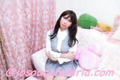 フェミニン系OL女装 newひとみちゃん