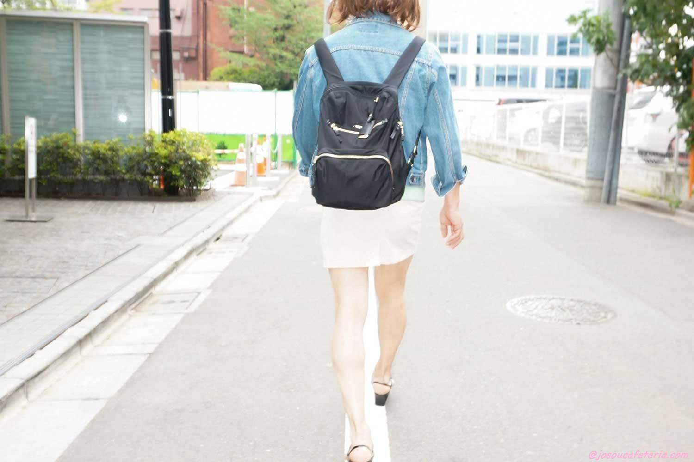 六本木プラプラお散歩~カラオケ女子会♪ 涼子ちゃん編