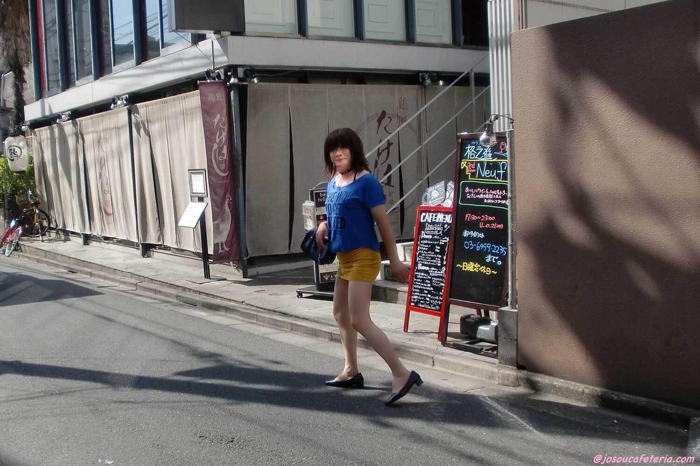 六本木プラプラ~東京ミッドタウン散策♪ 涼子ちゃん編